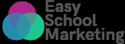Easy School Marketing Logo