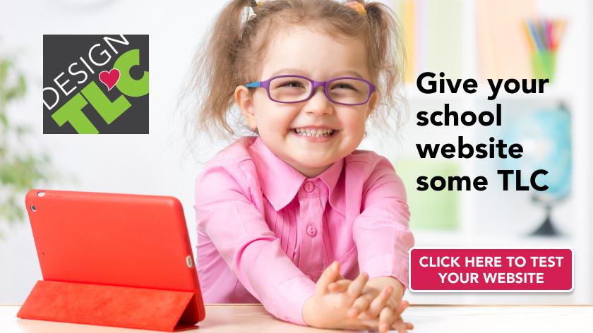 Design TLC Websites for Schools