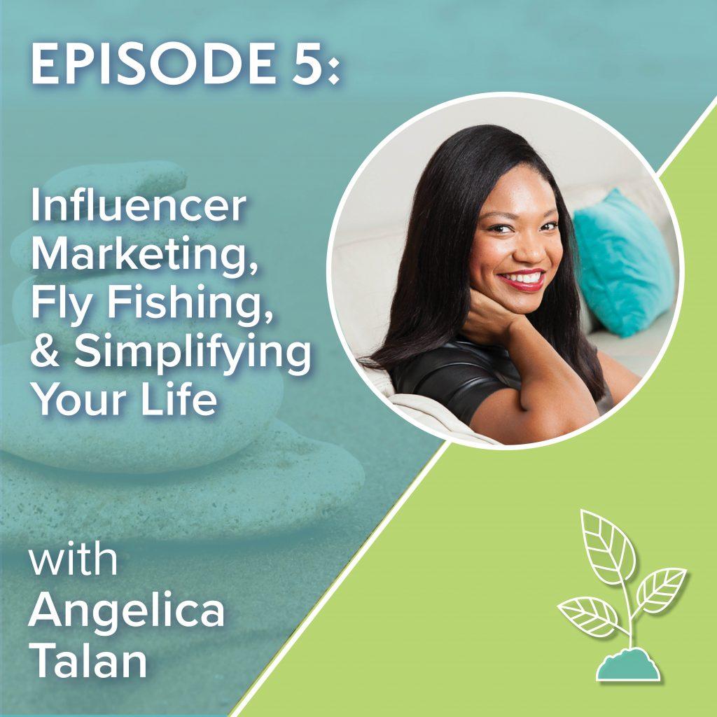 Mindful School Marketing Angelica Talan